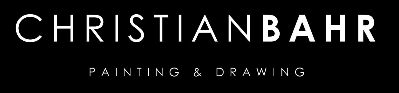 CHRISTIAN BAHR - CONTEMPORARY PAINTER & DRAFTSMAN